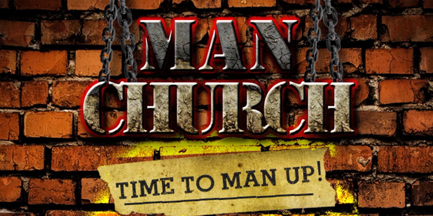 Why is man a church?