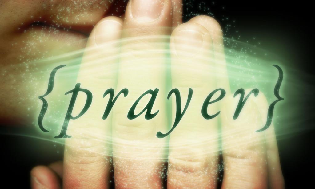 Prayer Hands 2