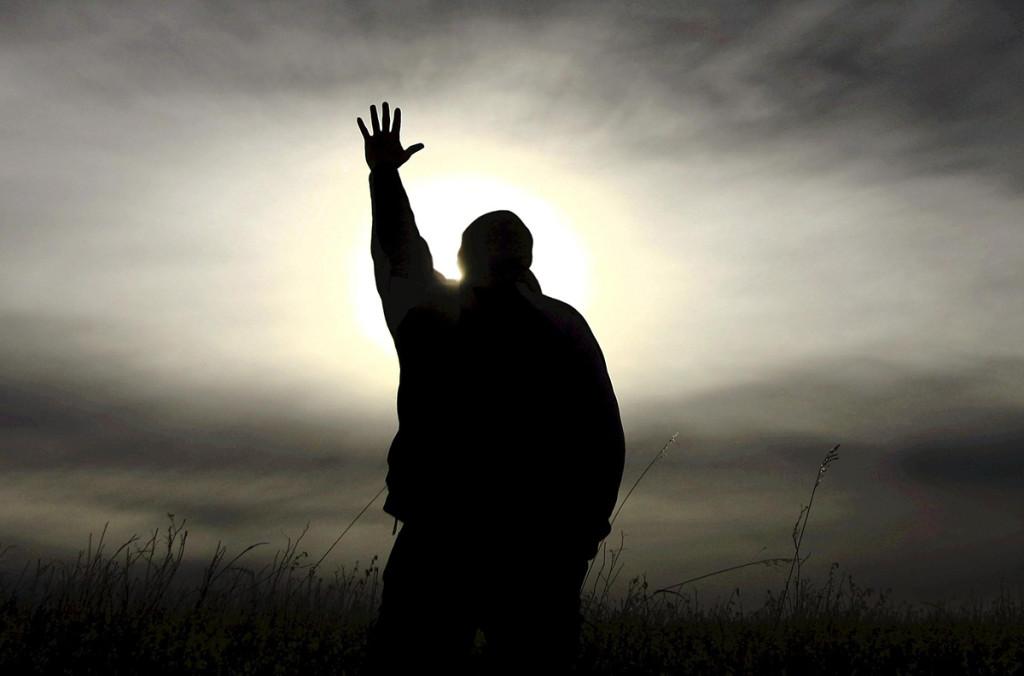man-praying 3
